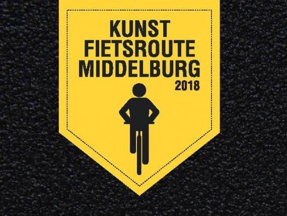 Kunstfietsroute Middelburg 2018